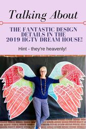 Fantastic Design In The 2019 HGTV Dream House