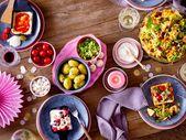 Raclette – Zutaten, Tipps und Rezepte| LECKER