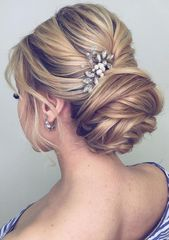 The best hairstyles to Inspire Your Big Day 'Do