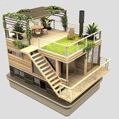 Cool Shipping Container Swimming Pool DIY #Shippin…