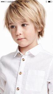 Bildergebnis für die Frisuren von Kindern