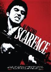 Regarder Scarface En Streaming Vf Film Scarface Affiche De Film Film