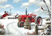 Photo of Weihnachtskarte – Möge die Jahreszeit mit dem Geist von Weihnachten hell sein! | Alan G …