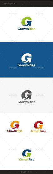 Plantilla de logotipo de letra G por $ 31 – Envato Market #logo #graphicdesign #LogoDesign …   – X logo