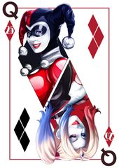 DC Comedian E-book Paintings • Harley Quinn 25th Anniversary By Kevin Manguera. Follo…