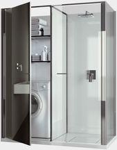 Badezimmer Ideen – moderne Duschkabinen Designs
