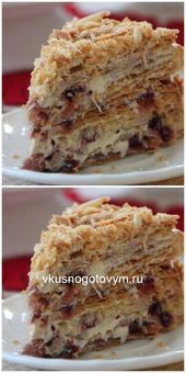 "Photo of This is yummy! CAKE ""STEPKA-WRAPPING"""