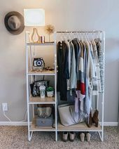 10 Attractive Open Closet Suggestions For Sophisticated Home