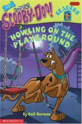 Scooby-Doo Reader #3: Howling on the Playground (Level 2) Gail Herman 043916169X 9780439161695 Scooby and the gang are helping to build a playground. But what kind of playground echoes with spooky howls at night? Could the site be