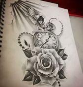 (notitle) – Isabelle – #TattooFrauenUnterarm – (notitle) – Isabelle #tattoos