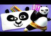 Diy School Supplies Einfache Federmäppchen 69 mejores ideas