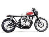 #motohangar #custom #honda #cb #byHonda CB750 Custom by MotoHangar Honda CB750 C…