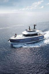 Azimut Magellano 43 | Azimut Yachts official | Luxury yacht sales