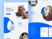 Willow – Breast Landing Page