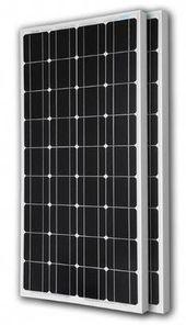Solar Power Generator 4600 Watt 110 Amp With Wind Turbine System In 2020 Solar Panels Solar Energy Panels Power Generator