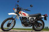 Eindruck Yamaha XT 500: Wie das allererste Mal   – Enduro