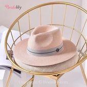 Fashion Letter Sun Straw Casual Beach/Sun Hats – Fashion Hats At Bridelily
