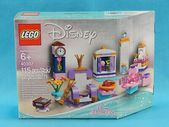 Lego Disney Princess 40307 Castle Interieur 115-tlg. New Sealed 2018 #af …   – Lego Ideen