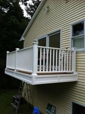 Guilford Ct Balcony Design House With Balcony Bedroom Balcony