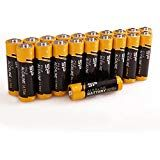 Silicon Power Aa 20 Count Value Pack Ultra Alkaline Alkaline Battery Alkaline Silicone