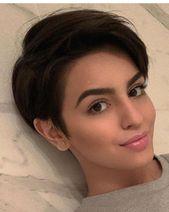 How beautiful 😍😍 #hairstylist #beauty #bophair #beauty #pixiecut