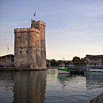 La Rochelle Bleu Ciel