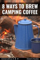 off grid coffee