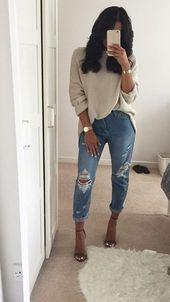 Streetwear-Kleider im Stil von 30+, die voll von Mode sind – Style O Check – #Ch… – Ricardo