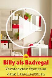 Billy Regal Umgestalten Aufpeppen Verschonern Selbst De Billy Regal Regal Billy Regal Pimpen