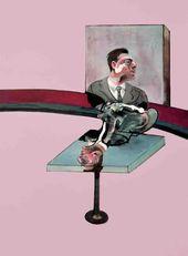 artistes volume pictural dessin d artiste bacon ditorial figurations contemporaines architectes lard 1909 1992 dessin de peinture villares art