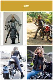 Motorrad Mädchen Tattoo Motorräder 55 Ideen – Reisen: Autos, Busse und Motorr…