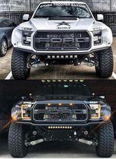 Ford Zubehör #Fordtrucks   – I will buy you!