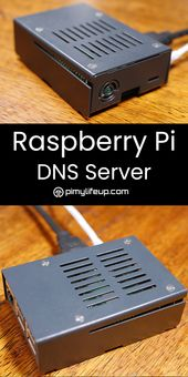 Tips on how to Setup a Raspberry Pi DNS Server
