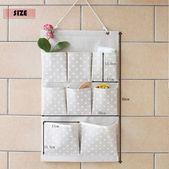 Ähnliche Artikel wie 8 Taschen Speicher Tasche Tasche/Wall / Wand Aufbewahrungs…