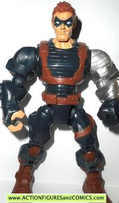 Super Hero Mashers Groot NIB