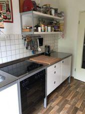 massivholzküche modulküche küchenmodule pure nature