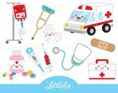 Doctor kawaii – kawaii de salud – hospital kawaii – 16090 – pintura