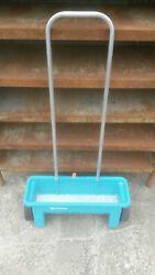 Streuwagen Im Vergleich Testberichte24 De Ebay Abzieher Gartenhandschuhe