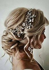 50 Fabulous Braided Updo Hairstyle Women Ideas – fashionssories.com