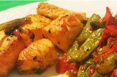 Photo of Vegetarians Lived: Crispy Kebab with Vegetables – Yemek.com