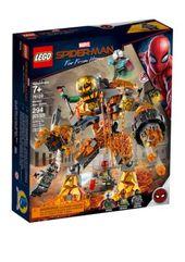 Lego Super Heroes Geschmolzener Mann Schlacht 76128 –   – Products