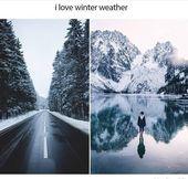 Photo of Wandern in einem Winterwunderland