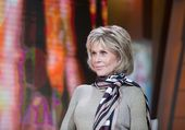 Megyn Kelly Doesn't Regret Asking Jane Fonda About Cosmetic Surgery, The Interne...