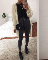 """Thanya W. auf Instagram: """"Fast alle schwarz ♟ Anzeige"""" – Heute Pin   – Classy"""