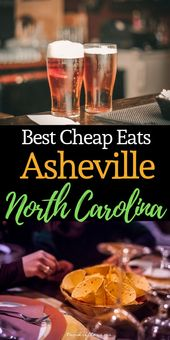 The Greatest Low cost Eats in Asheville, NC