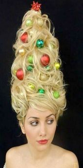 Hairstyle Christmas 2019 Hairstyle Christmas 2019 Coiffure Noel 2019 – ## 2019 #Ch …