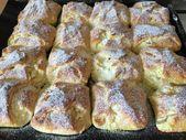 Rezept aus Omas Küche: Quarktaschen mit Hefeteig | Top-Rezepte.de