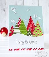Patterned Paper, pp, by jeanmanis at Splitcoaststa…