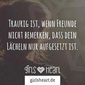 Weitere Sprüche auf: www.girlsheart.de #mour #friends # smile # wines   – Women Fashion