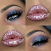 HauteChaucolatte LifeStyle Marketing – Bae dae!  Loving the pink and blue  Glam on glam…